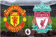 Tak Mau Kehilangan Momentum, Guardiola Bakal Tonton Laga Man United vs Liverpool
