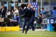 Runtuhkan Dominasi Juventus, Conte Yakin Inter Milan Bakal Selalu Dikenang