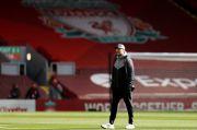 Meski Kans Tipis, Jurgen Klopp Ingin Bawa Liverpool ke Liga Champions
