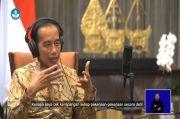 Cara Belajar Jokowi yang Patut Ditiru, Pantang Menyerah dan Suka Berkompetisi