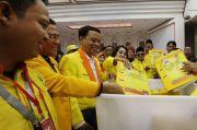 Momentum Hari Buruh, Partai Berkarya Membina Milenial lewat UMKM