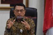 Moeldoko Serap Aspirasi Buruh, Dinilai Bentuk Peduli Pemerintah Jokowi
