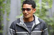 Peringatan Hari Buruh, Sandiaga Harap Pekerja Indonesia Lebih Sejahtera
