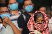 Makin Parah, Angka Positif COVID-19 di India Tembus 400 Ribu dalam Sehari