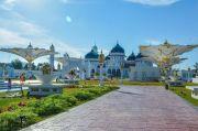 Sandiaga Uno Kembangkan Potensi Pariwisata Berbasis Muslim Friendly di Aceh