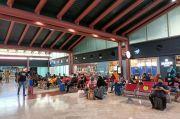 Kisah Mudik Nababan ke Medan dengan Modal Celana Sobek