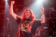 Vokalis Band Metal Deadsquad Ditangkap Gara-gara Narkoba