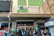 Pengunjung Pasar Tanah Abang Lebih dari 200 Persen, Pasar Jaya Terapkan Penutupan Toko Bergilir