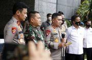 Irjen Fadil Imran Imbau Masyarakat Terapkan Prokes di Pusat Perbelanjaan