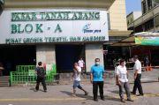 Anies, Kapolda Metro, dan Pangdam Jaya Bakal Tinjau Prokes di Pasar Tanah Abang