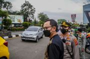 Bima Arya Heran Masih Banyak yang Terobos Ganjil Genap di Bogor