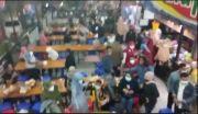 Ciptakan Kerumunan dan Langgar Prokes, Rumah Makan di Jambi Disegel dan Denda Rp5 Juta