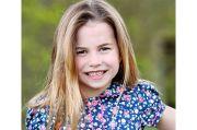 Kerajaan Inggris Rilis Foto Terbaru Putri Charlotte di Momen Ulang Tahun Ke-6
