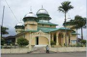 Masjid Sri Alam Dunia, Simbol Kebersamaan dan Persatuan Warga Sipirok