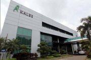 Penjualan Naik, Kalbe Farma Cetak Laba Rp716 Miliar di Kuartal I/2021