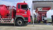 Gak Boleh Mudik, Pertamina Tetap Siaga BBM di Jalur Tol Trans Jawa