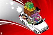 Respons Larangan Mudik, Jasa Marga Bentuk Satgas Pengendalian Transportasi