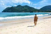 Pantai Lampuuk Aceh Digagas Jadi Destinasi Sport Tourism