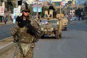 Nilai Langgar Kesepakatan Doha, Taliban Peringatkan Tindakan Balasan pada AS