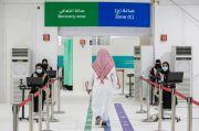 Saudi Sudah Berikan Hampir 10 Juta Dosis Vaksin pada Warganya