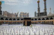 Bersiap Hadapi Lonjakan Pengunjung di 10 Hari Terakhir Ramadan, Pengurus Masjid Haram Berbenah