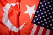 Turki: Istilah Genosida Lebih Tepat Digunakan pada AS, Bukan Kami