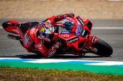 Duo Ducati Berjaya, Jack Miller Juarai MotoGP Spanyol 2021