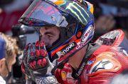 Klasemen Pembalap MotoGP 2021, Minggu (2/5/2021): Bagnaia Kudeta Quartararo