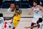 Jadwal Lengkap Pertandingan NBA, Senin (3/5/2021) WIB