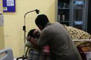 Cianjur Gempar, Tak Terima Diputus Cintanya Seorang Pria Bakar Kekasihnya Hidup-hidup