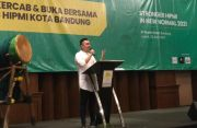 Masih Banyak Pengusaha Terdampak Pandemi, Hipmi Bantu Pemulihan Ekonomi Kota Bandung