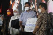 Peringati Hari Buruh, BPJS Ketenagakerjaan Beri Bantuan 18 Ribu Sembako kepada Pekerja
