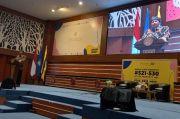 Tunduk pada Pancasila, Tangkal Radikalisme di Kampus