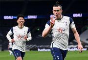 Hat-trick Gareth Bale Warnai Kemenangan Tottenham atas Sheffield United