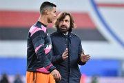 Hegemoni Juventus Berakhir, Pirlo Akui Inter Lebih Layak Scudetto