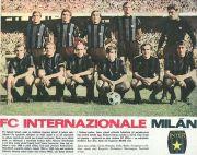 Deja-vu Inter Milan, Kisah Scudetto Tepat 50 Tahun Silam