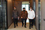 Deklarasi Dukung Anies-Erick Thohir Cuma Manuver Murahan