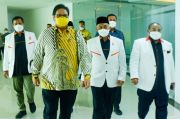 Silaturahmi Parpol, Pengamat: Belum Terlihat Koalisi yang Jelas