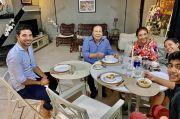 Rizal Ramli Buka Puasa Bareng Susi Pudjiastuti, Netizen: Duetkan Menuju 2024