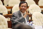 Disebut Bilang Korupsi Boleh asal Ekonomi Bagus, Mahfud MD: Itu Bohong