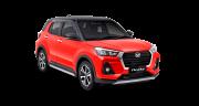 Daihatsu Rocky versi Indonesia Paling Murah Dibanding Malaysia dan Jepang