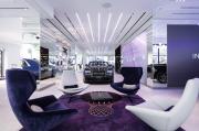 Cermati, Ruangan-ruangan Spesial di Dealer Supermewah Rolls-Royce