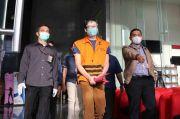 KPK Panggil Direktur PT Lintas Usaha Terkait Kasus Suap Samin Tan