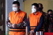 KPK Perpanjang Penahanan Eks Bupati Bandung Barat Aa Umbara
