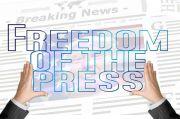 AJI Nilai Kebebasan Pers di Indonesia Cenderung Memburuk
