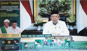 Wapres Maruf Amin Dorong Penguatan Ketahanan Pangan