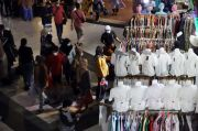 Antisipasi Kerumunan Pengunjung, Pasar Jaya Atur Waktu Tutup Toko di Tanah Abang