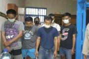 Diancam Foto Telanjang Akan Disebar, Karyawati Minimarket Diperkosa Bergilir 5 Pemuda