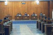 DPRD Kobar Rampungkan Pembahasan 8 Ranperda Menjadi Perda
