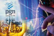 Genjot Penjualan Gas, PGN Cetak Laba Rp870 Miliar di Kuartal I 2021